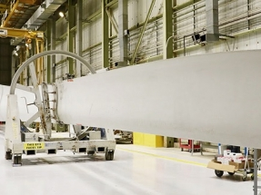 LM Wind Power Inaugurates New Technology Center Americas Facility Near New Orleans
