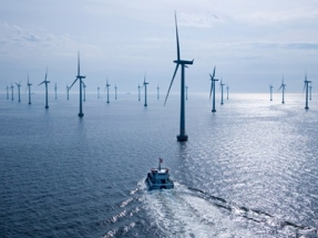 The Netherlands will build the world's first subsidy-free offshore wind farm