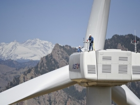 Renewable Energy Improving Worker Safety in the Energy Industry