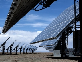 Total and Marubeni to Develop Qatar's First Large-Scale Solar Plant