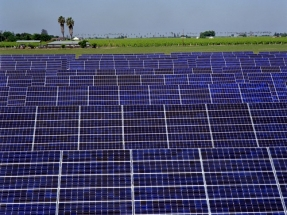 EDP Renewables and Shell Sign PPA on 200 MW Solar Project in California