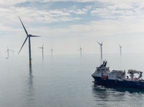 Vineyard Wind to Implement UMass Dartmouth's Fisheries' Monitoring Studies