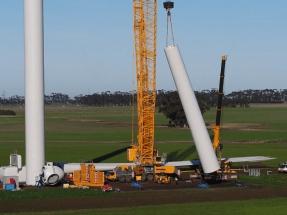 Naturgy elige máquinas Vestas para dotar los 328 megavatios de sus dos parques australianos