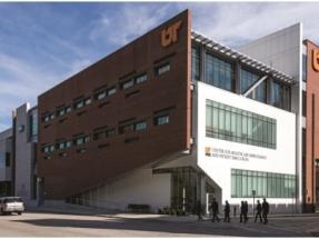 Schneider Electric Enhances Energy Efficiency at University of Notre Dame