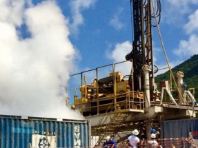 Schlumberger New Energy and Thermal Energy Partners Create Geothermal Project Development Company