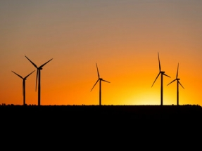 PGE's and NextEra Energy Resources' Renewable Energy Project Powers Up