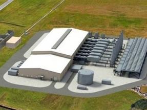 Wärtsilä Engines Chosen to Power New Orleans Plant