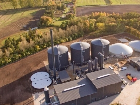 Nature Energy Files Application for Biogas Plant in Kolding, Denmark