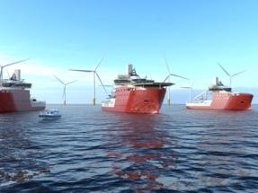 North Star Renewables Secures £96 Million to Build Renewables Fleet