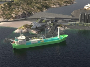 Northern Lights JV Awards Contracts for Building of Two Dedicated CO2 Carriers