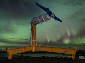 Nova Innovation Awarded £2 Million to Advance Tidal Turbine Manufacturing