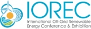 International Off-grid Renewable Energy Conference and Exhibition
