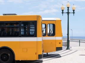 School Districts in US Expand Electric Bus Adoption