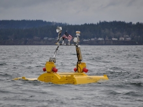 Oregon Wave Energy Test Site Rebranded as PacWave