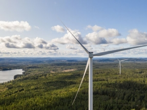 Fontavis and OX2 Successfully Completed Orrberget Wind Farm