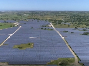 Subsidy-Free Solar Plant Inaugurated in Portugal