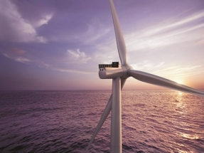 Ørsted Names Siemens Gamesa Preferred Supplier for 900MW Greater Changhua Projects
