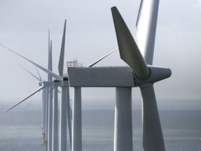 Department of Energy Announces $28 Million in Funding for Wind Energy Research