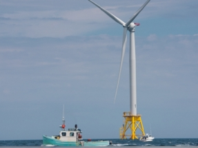New Jersey Selects Ocean Wind for State
