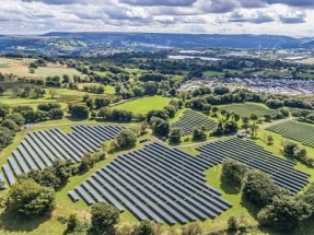 BayWa r.e. Lands O&M Contract for 13 Solar Farms