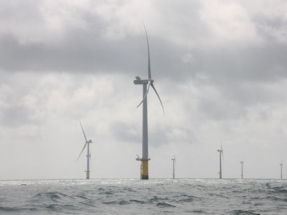 Key Contract Awarded to ODE for the Baltic Power Offshore Wind Farm