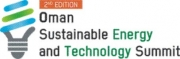 Oman Sustainable Energy and Technology Summit