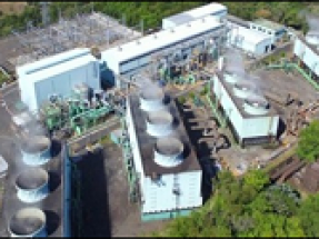 Turboden and LaGeo Sign Agreement for ORC Plant in El Salvador