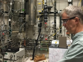 New Study Analyzes Viability of Sustainable Fuels Developed Through ORNL Process