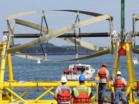 US Senators Collins, King Announce $200,000 in Grant to Ocean Renewable Power Company