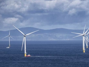 Ørsted Selected as Preferred Bidder for Offshore Wind Farm in Connecticut