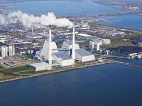 Ørsted Plans Carbon Capture at Avedøre Power Station