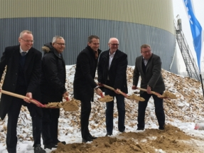 Ørsted Invests in Upgrade to Herning Power Station