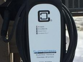 Electric Vehicle Charging Stations Debut in Jamestown, ND