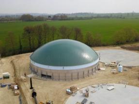 Weltec Biopower Builds 7-MW Biogas Plant Near Seoul