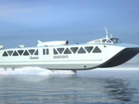 "Washington Maritime Blue Leads Project to Design ""Mosquito Fleet"""