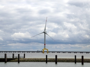 Gov. Mills Announces Intent to Expand Floating Offshore Wind in Maine