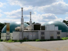 Weltec Group Takes Over 2.2-MW Biogas Plant in North Germany