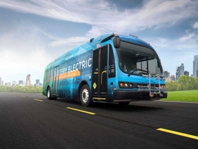 Duke Energy to Help Triangle Area of North Carolina Transition to More Electric Buses