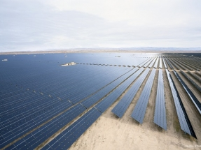 Plans for Massive Solar Park in Queensland Submitted by Australian Firm