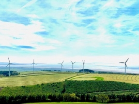 Rotos 360 Completes Wind Turbine Repair in Wales