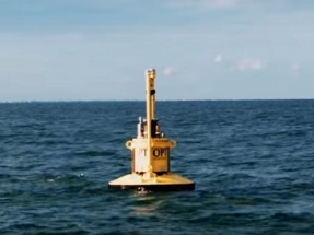 Ocean Power Technologies Receives Patent for its Power Take-Off System