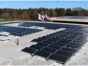 PepsiCo Pledges 100 Percent Renewable Energy for US Operations in 2020