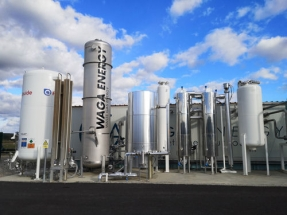 Waga Energy's Biogas Recovery Technology Gains Popularity in Canada