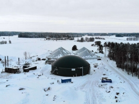 Finland Relies on Sustainable Nutrient Recycling for Water Protection