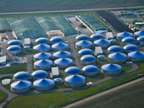 WELTEC BIOPOWER and Nordmethan to Operate Under a Single Name