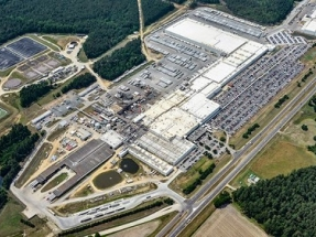 Smithfield Foods Generates RNG from Wastewater to Power North Carolina Communities
