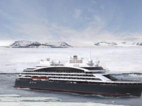 Eksfin Nears €1 Billion in Loan Financing for Green Ship Projects