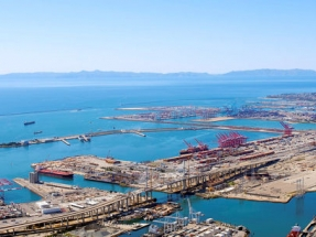 Development of FuelCell Energy Project at Port of Long Beach Facility to Proceed