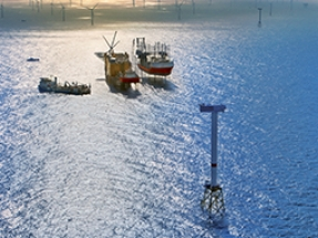 Prysmian to Supply Cable for First Offshore Wind Farm in France