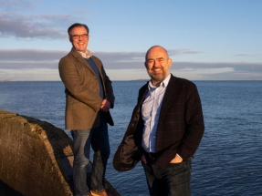 Scottish Marine Renewables Business Acquires World's Largest Tidal Turbine Array